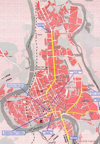 Официальный сайт Администрации городского округа город Уфа ...